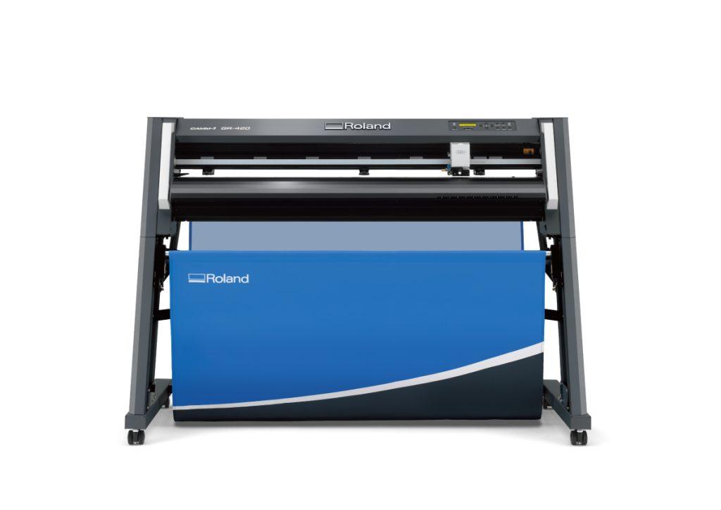 Roland Camm-1 Pro GR420 Vinyl Cutter