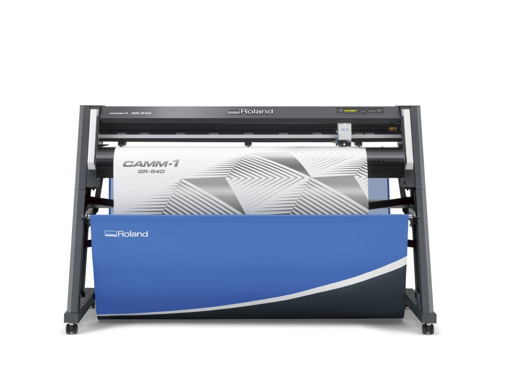 Roland Camm-1 Pro GR540 Vinyl Cutter