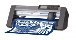Graphtec CE6000 Vinyl Cutters (Replaced with CE7000)