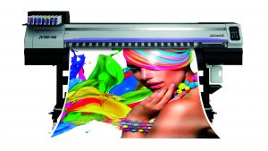 Mimaki JV300 Print Only Machine