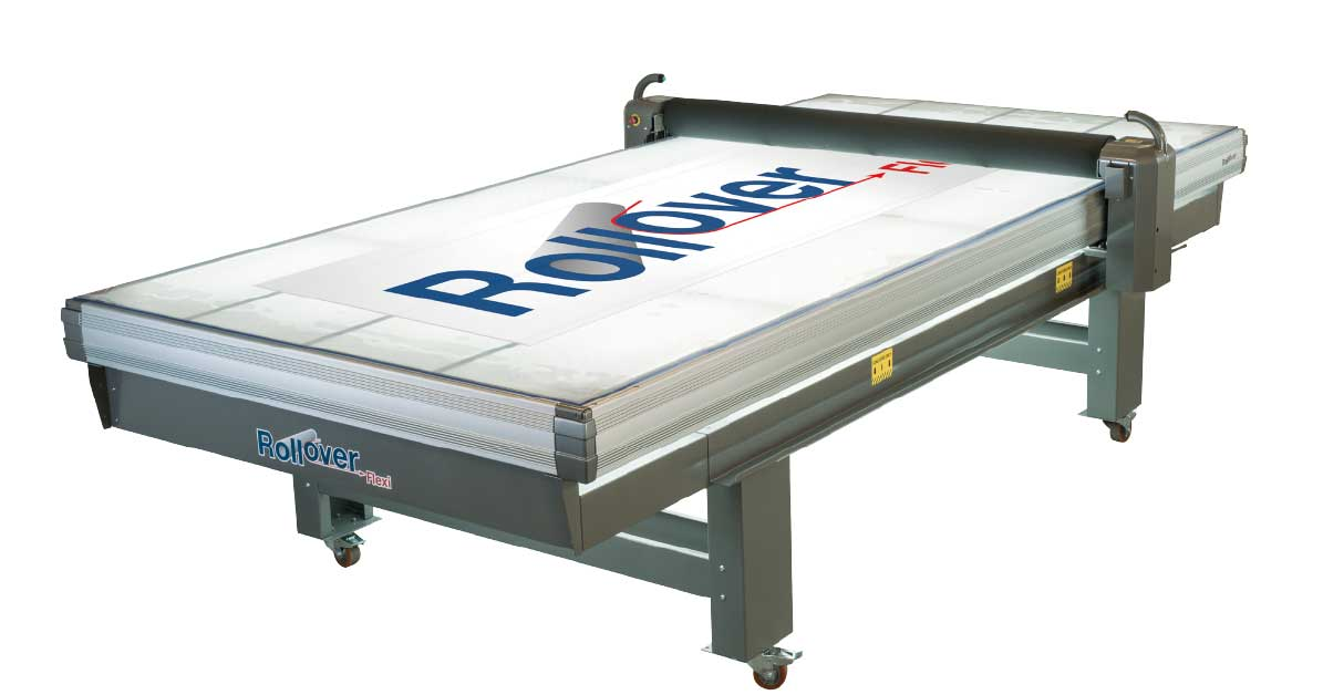 Rollover – The Art of Laminating