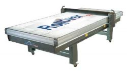 Rollover Flexi Flatbed Applicator