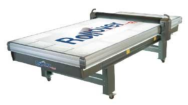 Rollover Flexi Flatbed Applicator