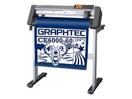 Graphtec CE6000-60 Vinyl Cutter with stand