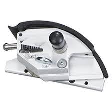 Keencut Simplex cutting rail head