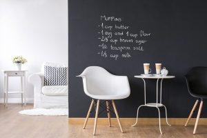 Neschen Easy Dot Printable Chalkboard