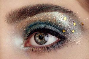 Glitter Laminate