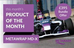Metawrap MD-XB Wrap Bundle