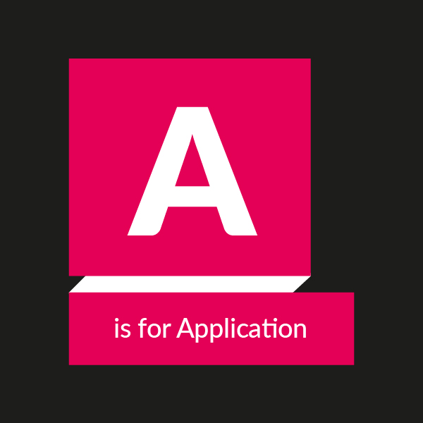 Our A to Z of Wide Format – A is for Application