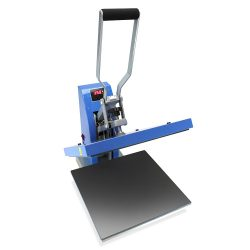 Stahls' Basic Clam Press