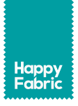 Happy Fabric Logo