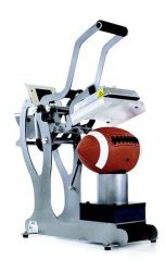 Stahls' Hotronix Sports Ball Press