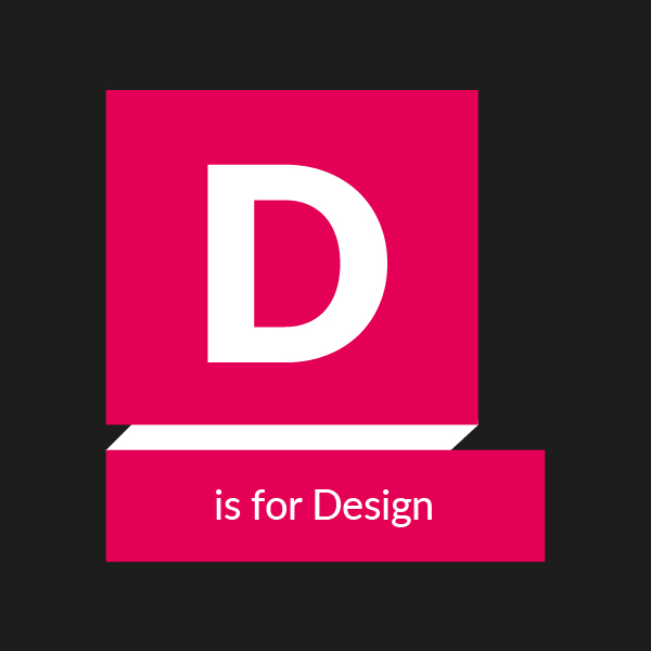 Our A to Z of Wide Format – D is for Design