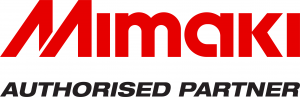 Mimaki Authorised Partner