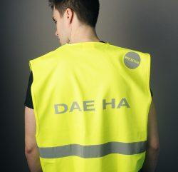 Dae Ha Reflective