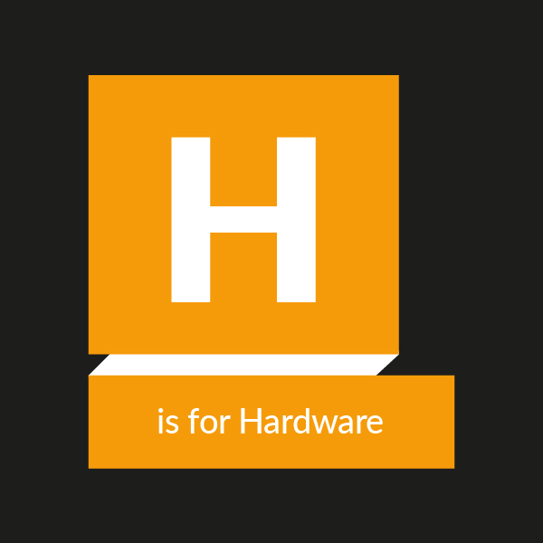 Our A to Z of Wide Format – H is for Hardware