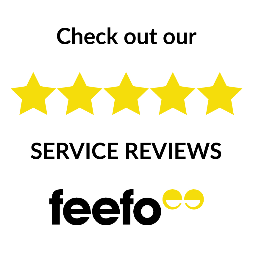 Feefo Service Reviews