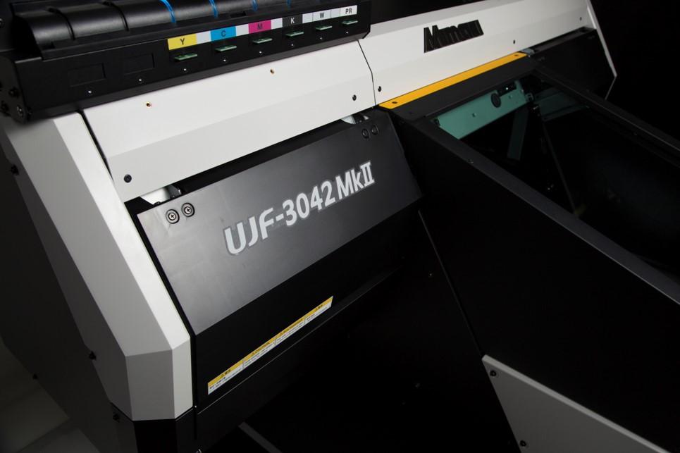 Mimaki UJF-3042 MKII