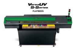 Roland VersaUV S-Series (Flatbed)