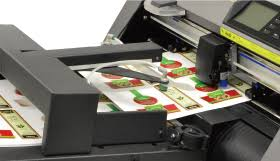 Graphtec F-Mark Automatic Sheet Fed Cutting System