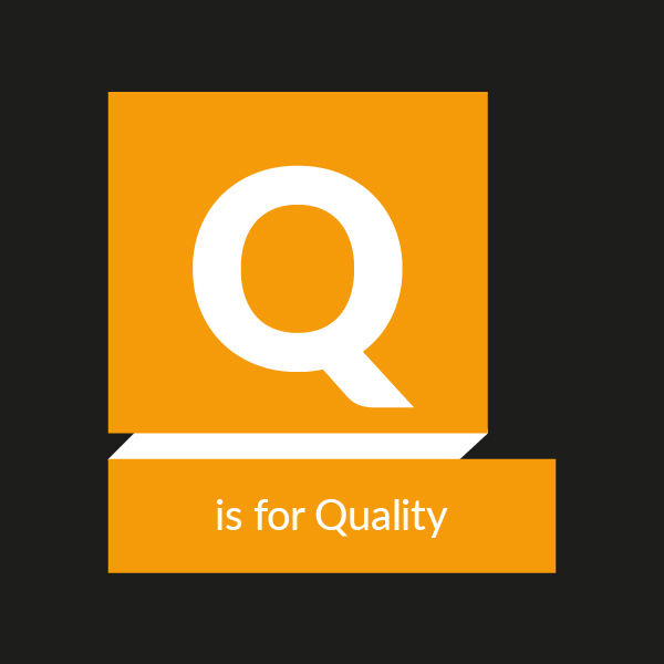 OUR A TO Z OF WIDE FORMAT – Q IS FOR QUALITY