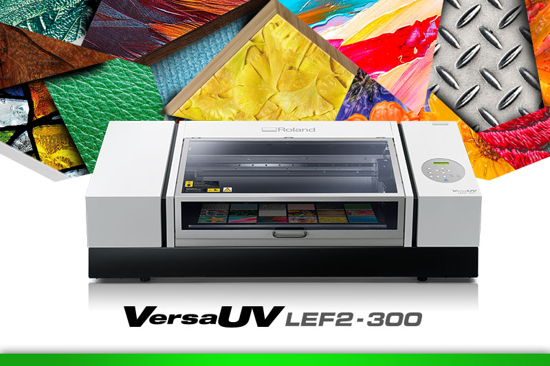 Roland LEF2-300