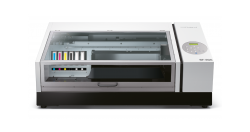 Roland SF-200 (Eco-solvent Flatbed printer)