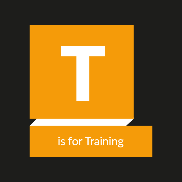 Our A to Z of Wide Format – T is for Training