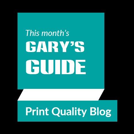 Gary's Guide – Print Quality