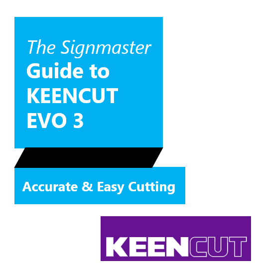 Keencut Evolution 3