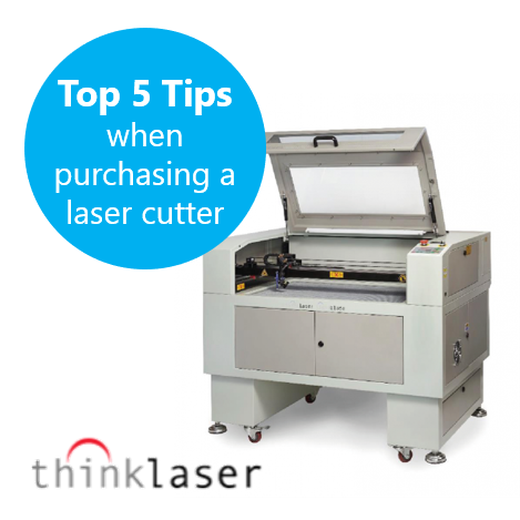 How to buy a laser cutter – Shedding some light on the process