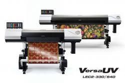 Roland LEC2-640 (UV print & cut)