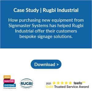 Case Study | Rugbi Industrial