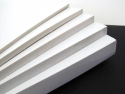 Foamalux L PVC Boards